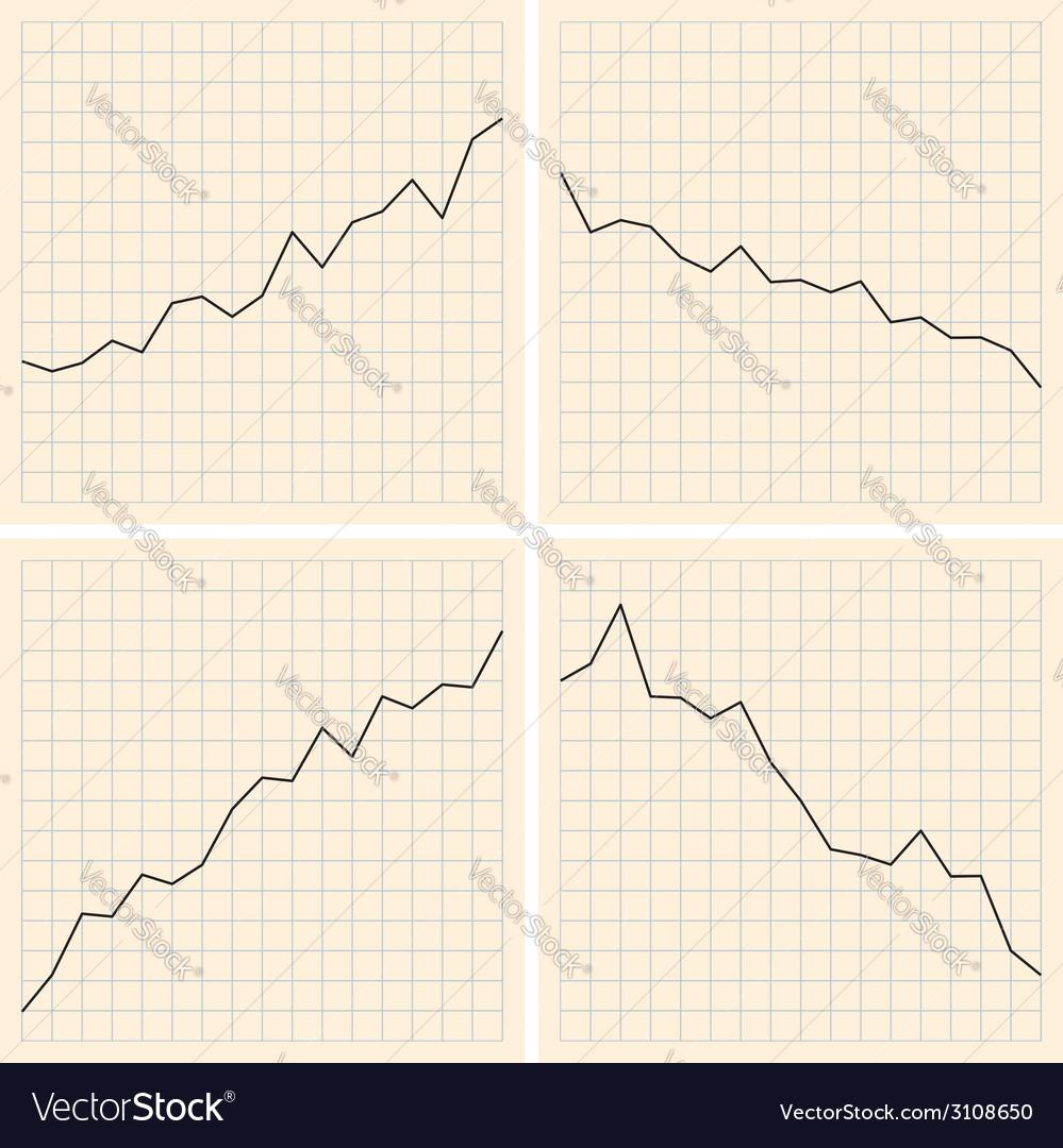 Set of graphs vector