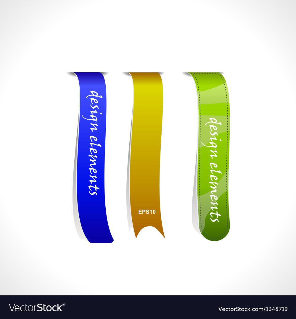 Stikers vector