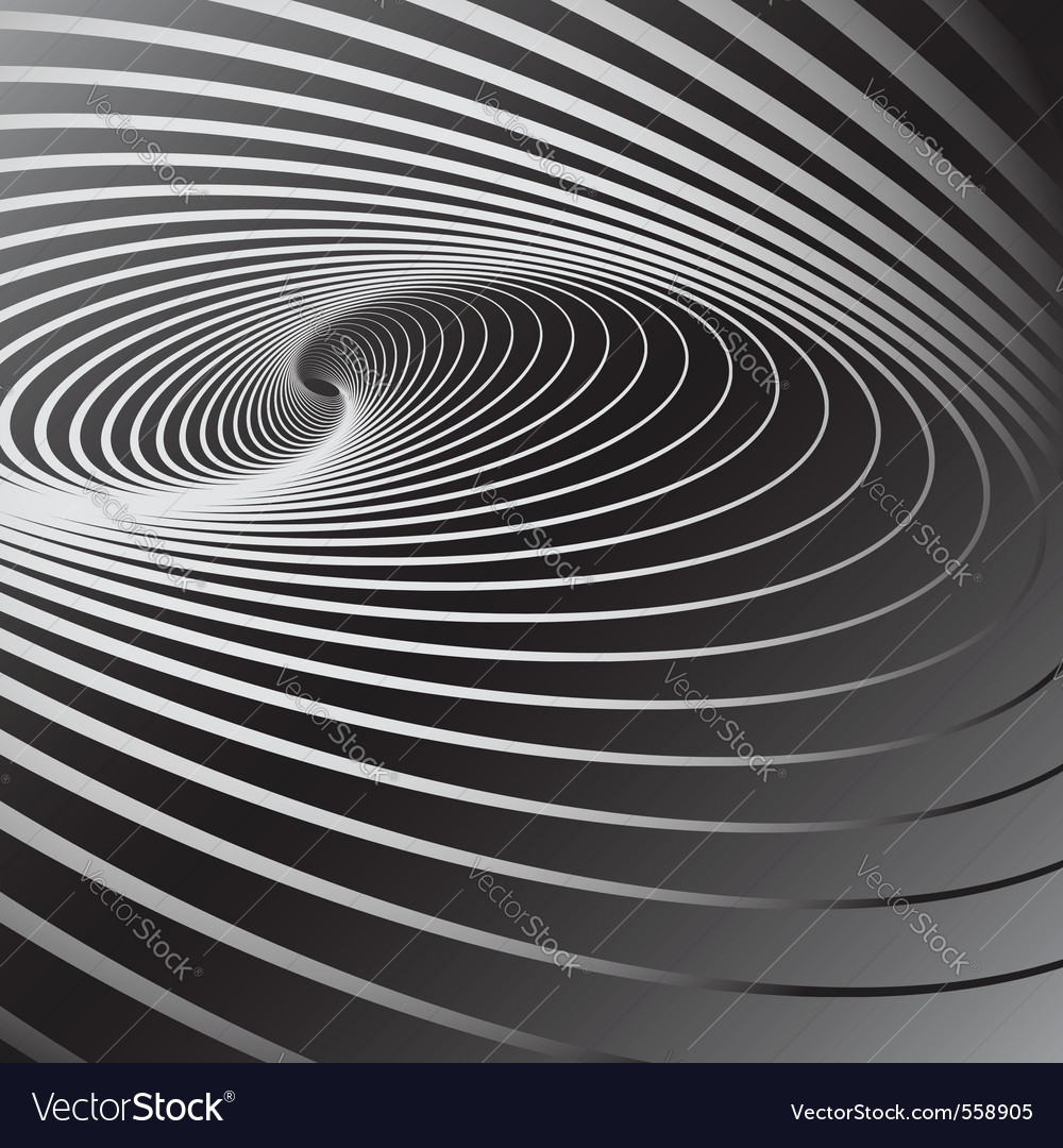 Swirl movement vector