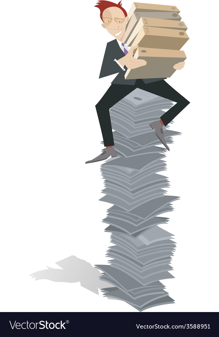 Too much documents vector