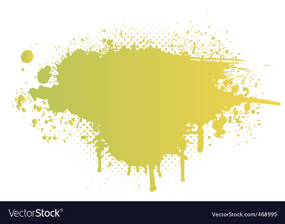 Spot background vector
