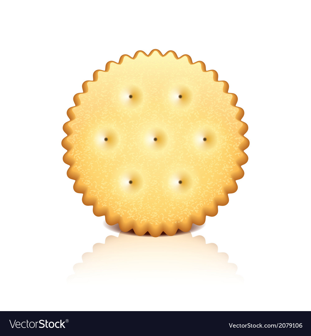 Object cracker vector