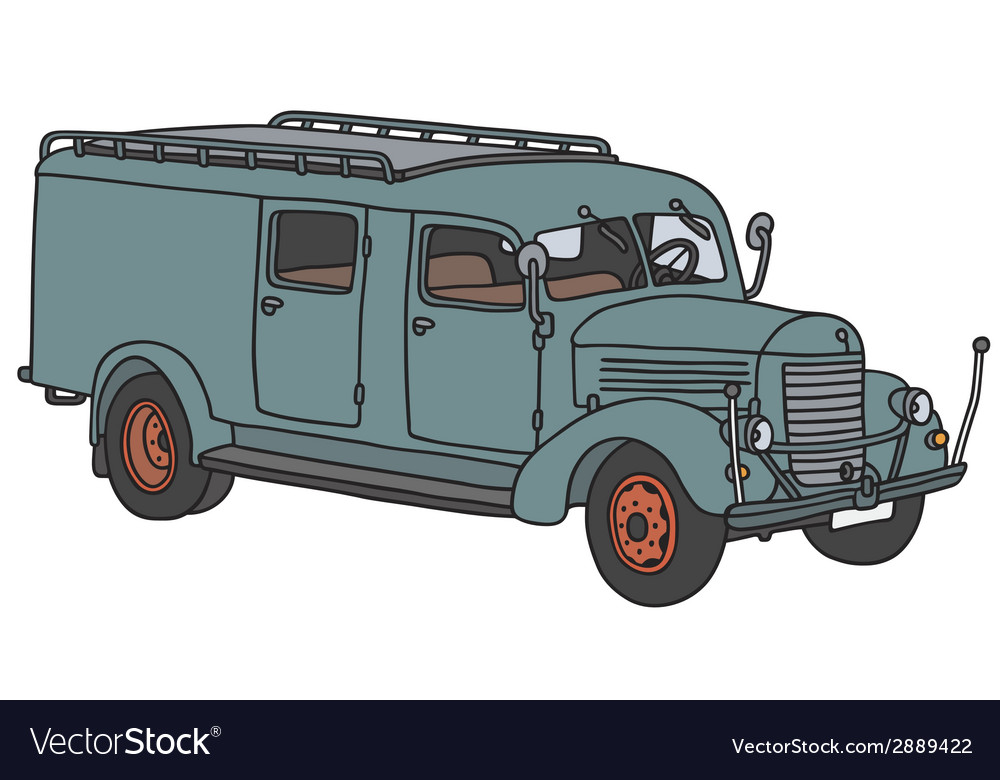 Assembly vehicle vector