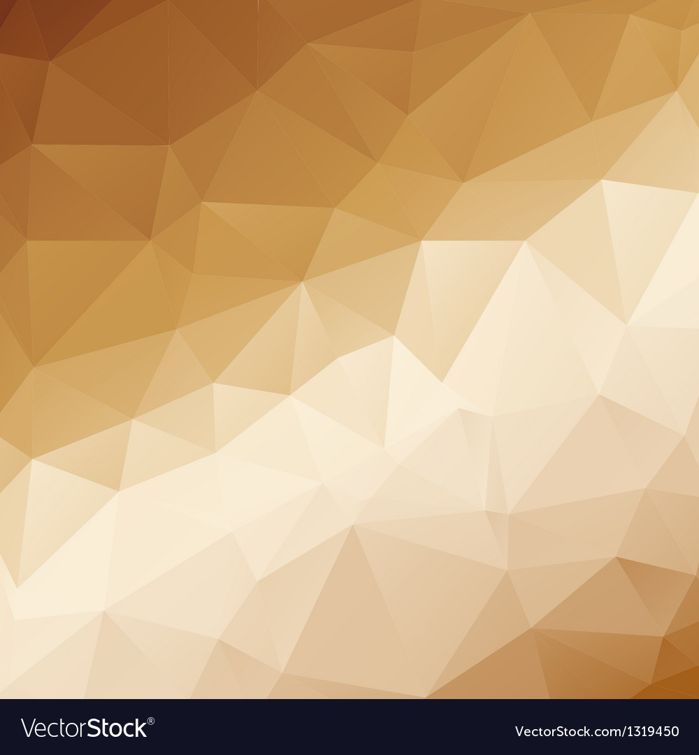 Abstract bronze backgrounds vector