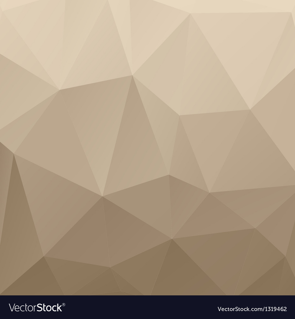 Abstract brown backgrounds vector