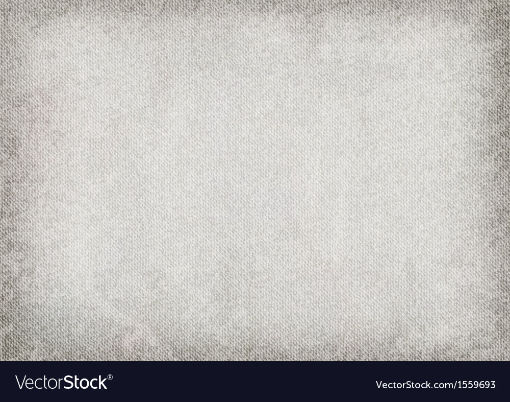 Texture grain light grey vector