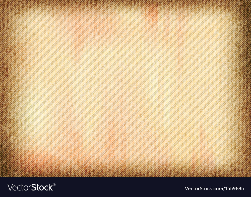 Texture grain orange vector
