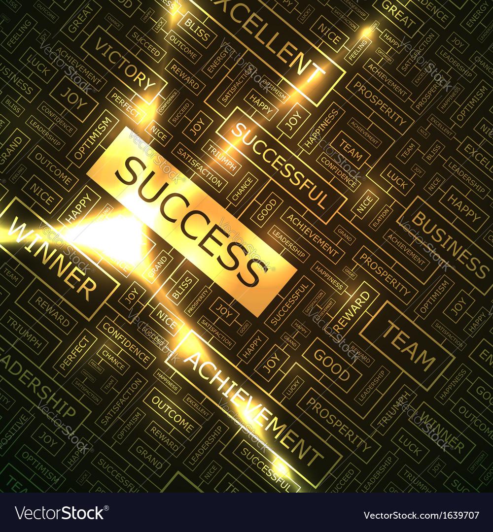 Success vector