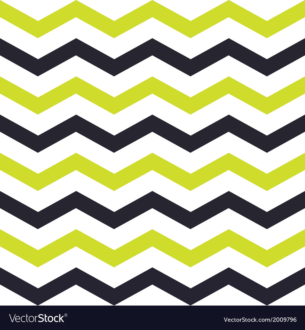 Seamless chevron pattern seamless background vector