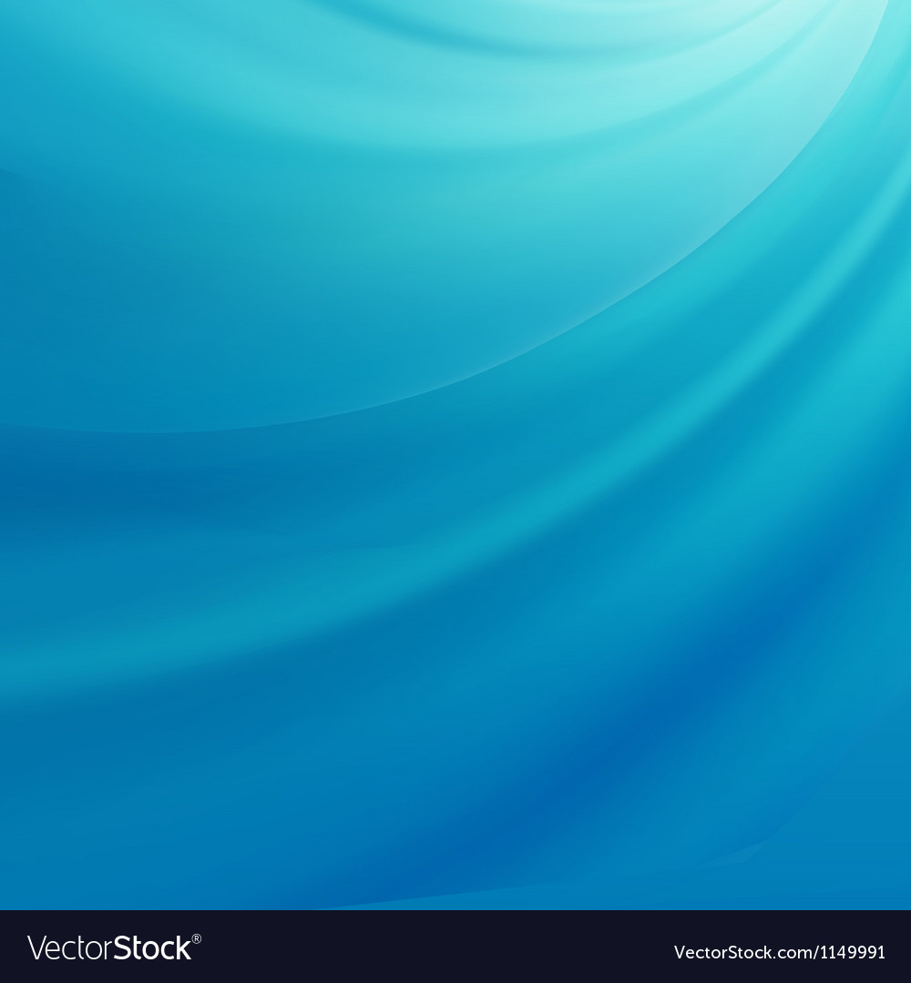 Blue rotation water eps 8 vector