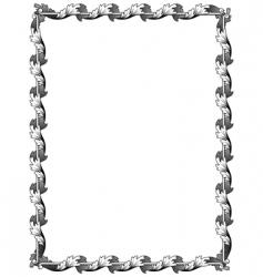 Renascence frame vector
