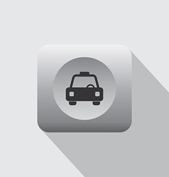 Vehicle icon vector