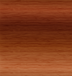 Wood texture mahogany background vector