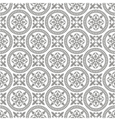 Antique seamless vector
