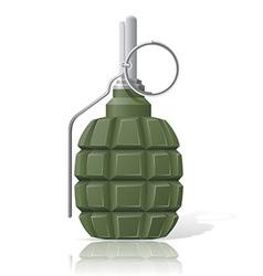 Grenade 01 vector