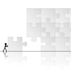 Solution concept vector
