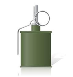 Grenade 04 vector