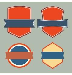 Etro emblem sign design elements vector
