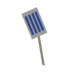 Cooking spatula vector