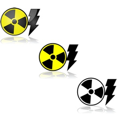 Nuclear energy vector