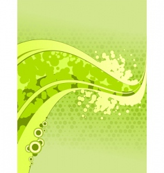 Green abstraction vector