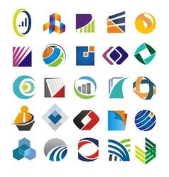 Business pack logo vector