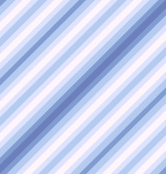 Seamless diagonal pattern blue sea navel colors vector