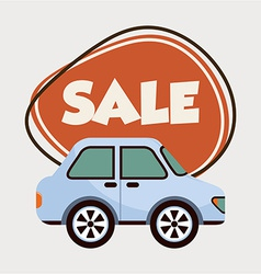 Buy car design vector