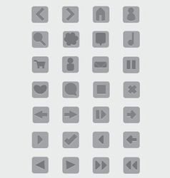 Icon pack of 28 vector