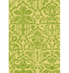 25 abstract hand-drawn floral pattern vintage vector