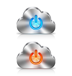 Cloud concept vector