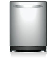 Dishwasher vector