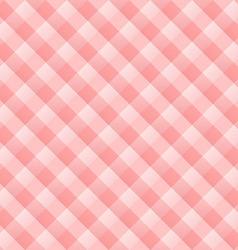 Red kitchen pattern vector