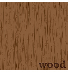 Wood grain background vector