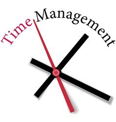 Efficient time management clock work vector
