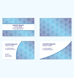 Document template design vector