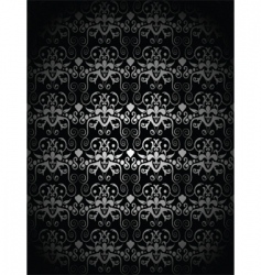Wallpaper pattern vector