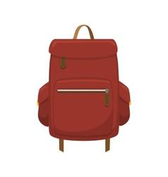 Journey valise vector