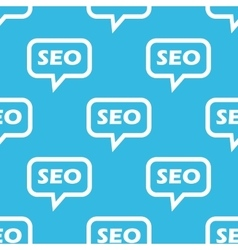 Seo message pattern vector