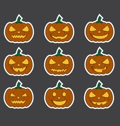 Pumpkin3 vector