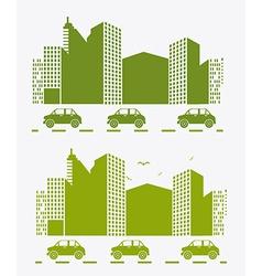 City design vector