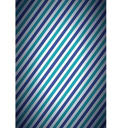 Blue strip background vector