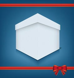 Box icon vector