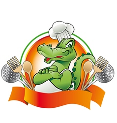 Chef ally vector
