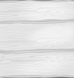 Wood texture white vector