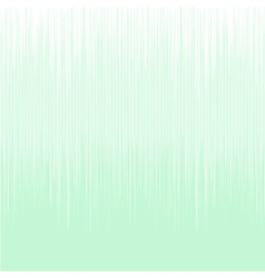 Mint and white thin line background vector