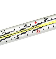 High temperature vector
