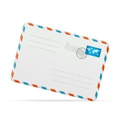 Detailed envelope vector