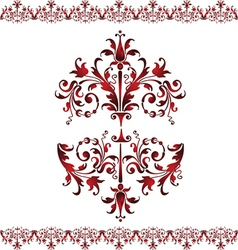 Ornament vector