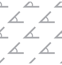 New sign of the angle seamless pattern vector